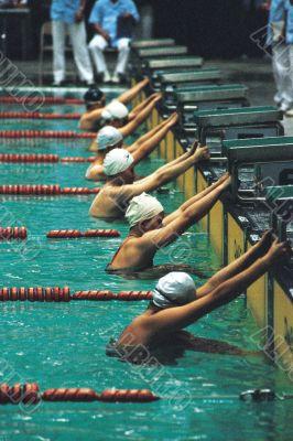 Swim Competition