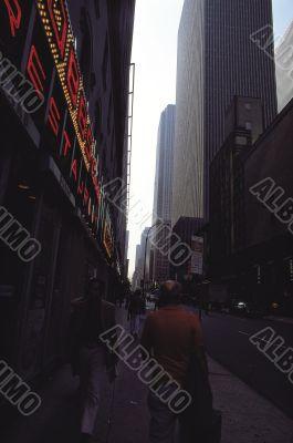 Tall Urban Buildings