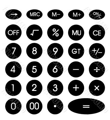 Calculator Interface