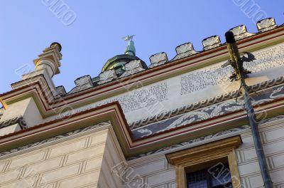 Poznan Historical City Hall