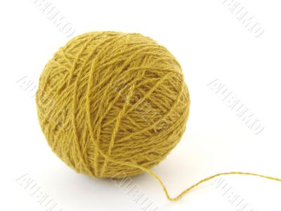 wool clew
