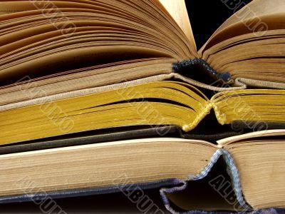 open books 1