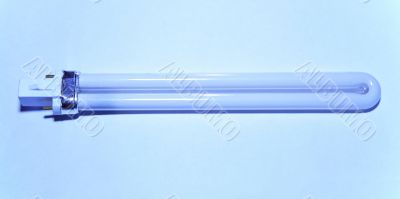 luminous tube lamp