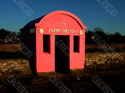 Ferry Shelter