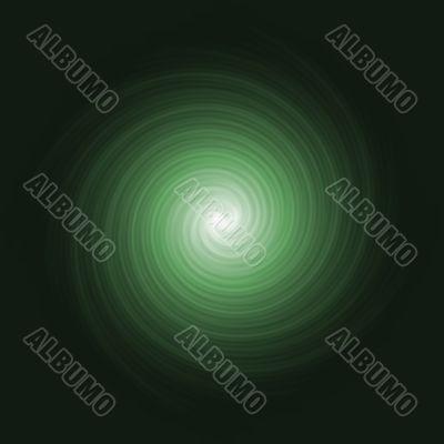 Green Space Twirl