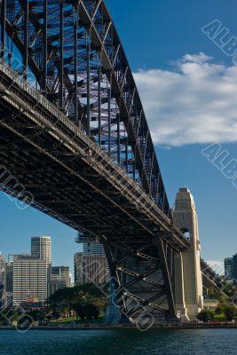 Sydney Harbour Bridge: Various Angles