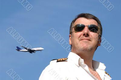 Pilot & Jet