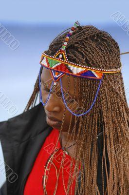 Negro African