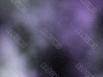 lilac nebula