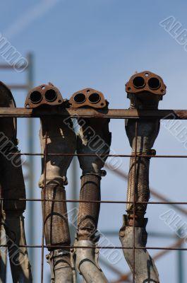 Metal Spectators
