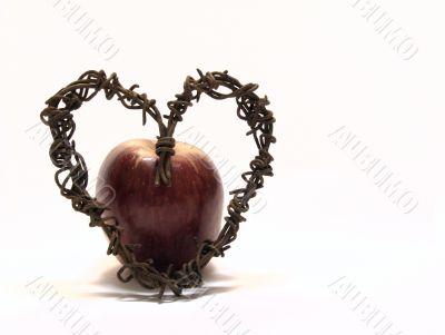 Fruit of Temptation
