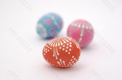 Polish Easter Eggs 7
