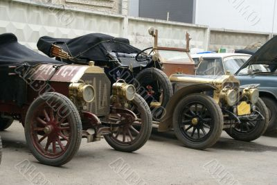 old cars №19