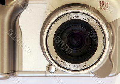 Zoom Lens, 10x
