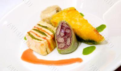 Roast Chicken Supreme