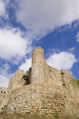 Castle of Obidos