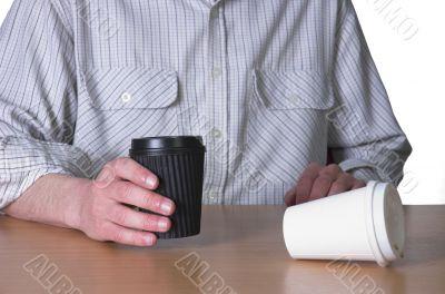 Caffeine fuelled