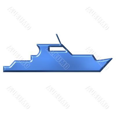 Azure Boat