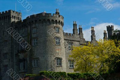 Kilkenny Castle Ireland