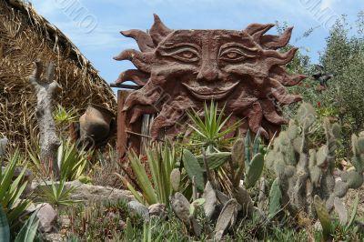 Museum Sitio Inti Nan