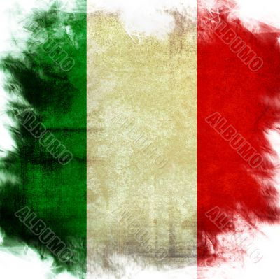 flag of national