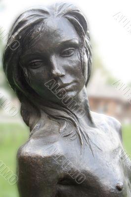 Sculptor it calls Grazia 4