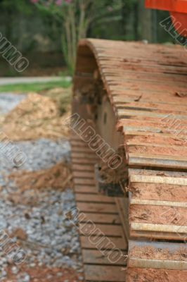 Steel Tread