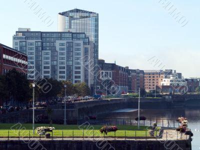 architecture-Limerick,Ire land