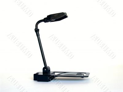 Clip-on Reading Lamp