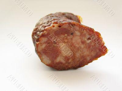 smoked sausage profile