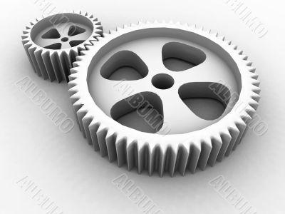 cog-wheels