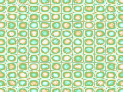 repetitive wallpaper pattern retro style