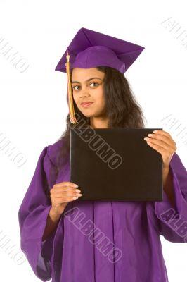 Graduation #8
