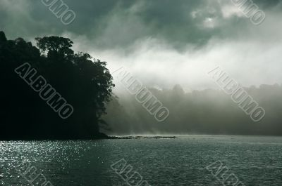 Apocalypse, dramatic nature