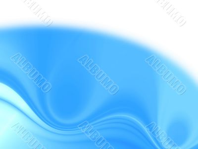 tints of blue color on a white background