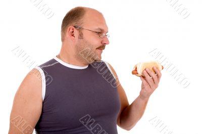 Hotdog hunger