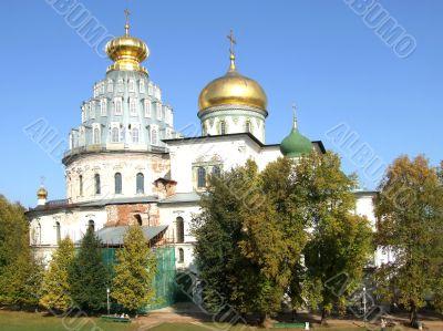Voskresensky Cathedral