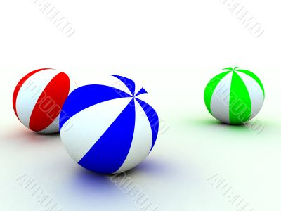 balls for games