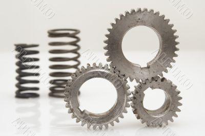 0067Industrial object