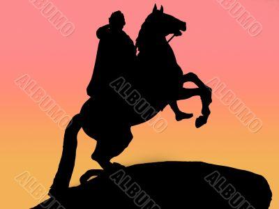 Copper rider