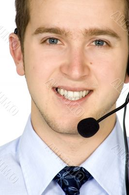friendly customer services