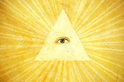 God`s eye