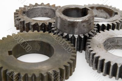 0075Industrial object
