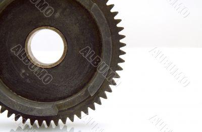 0080Industrial object