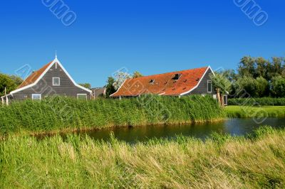 The Netherlands Farm