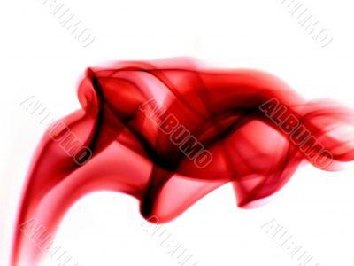 Crimson Smoke