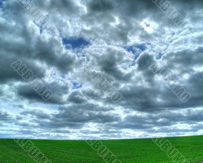 Dynamic Sky