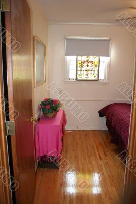 Sunlight Filled Room