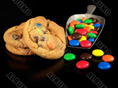 Cookies and Candy