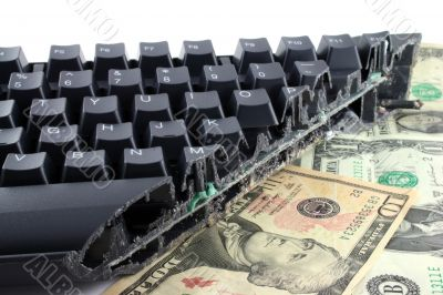 Cutting the IT budget 3